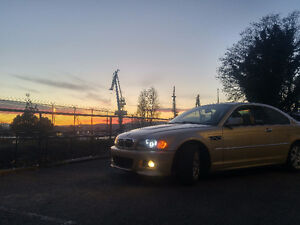 M3 Styled 2000 BMW 3-Series with low KM