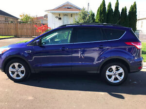 2013 Ford Escape SUV, Crossover Windsor Region Ontario image 2