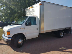 Furnace & Duct Cleaning Truck For Sale