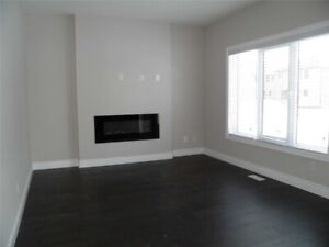 !!! New 4  Bedroom Detached  House For Rent !!