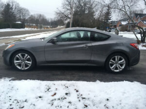 2010 Hyundai Genesis Coupe , Etested and Certified