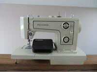 Kenmore Sewing Machine Model: 148.15600. Asking $95.00 OBO