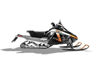 2016 Arctic Cat Lynx 2000