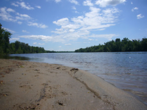 Waterfront Campground for Sale