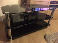 TV DVD entertainment stand / cabinet