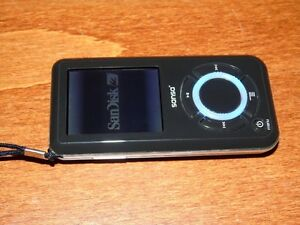 Sandisk Sansa e270 6GB (8Gb) MP3 Player