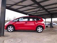 Honda Jazz - 1.2 petrol - 2009 - low insurance tax