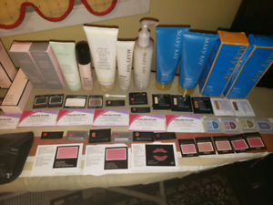 Independent Beauty Consultant selling all stock 50%