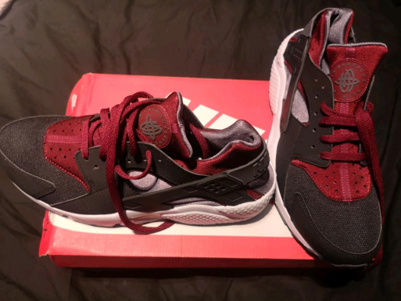 b3efee02db6 Nike Huarache
