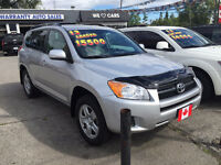 2013 Toyota RAV4 RAV4 SUV...AWESOME DEAL...PERFECT COND. City of Toronto Toronto (GTA) Preview