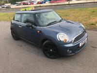 2011 Mini 1.6 One - Full Service History - New MOT - Only 59000 Miles