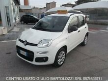 FIAT Panda Panda 0.9 TwinAir Turbo Natural Power Easy