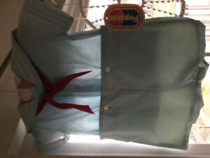 Need gone today...original popsickle Pete sailor suit ......