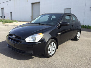 2008 HYUNDAI ACCENT ** 2750$ TPS INCLUS** AIR CLIMATISER