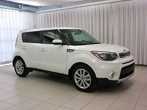 2017 Kia Soul HURRY IN TO SEE THIS BEAUTY!! EX 5 DR HATCH w/ HEA