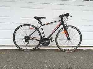 Vélo hybride performance Rocky Mountain