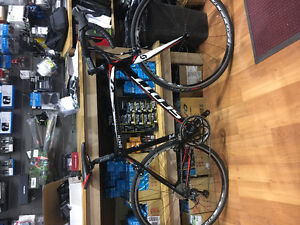 Scott CR1 ROAD BIKE ULTEGRA UPGRADE!!!