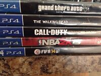 PS4 19 games