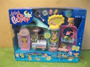 2007 LITTLEST PET SHOP  GET  BETTER CENTRE
