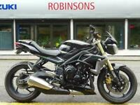 Used Triumph street triple for Sale in Northern Ireland