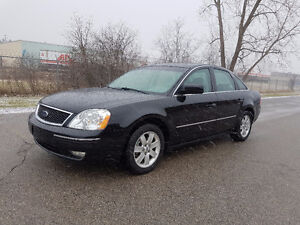 2005 Ford Five Hundred SEL NO ACCIDENT / SAFETY / E-TEST