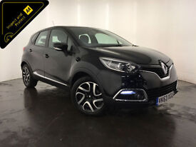 2013 63 RENAULT CAPTUR DYNAMIQUE MEDIANAV DCI 1 OWNER SERVICE HISTORY FINANCE PX