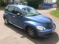 2006 56 CHRYSLER PT CRUISER 2.4 LIMITED L AUTO LOW 75K LEATER CRUISE PX SWAPS