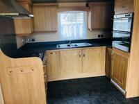 Static Caravan Hastings Sussex 2 Bedrooms 6 Berth ABI Westwood 2007 Beauport