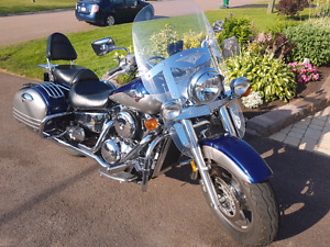 Kawasaki 1500 cc