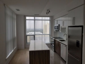 BEAUTIFUL BRAND NEW PENHOUSE CONDO IN RICHMOND HILL (24th floor)