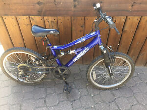 Kids bike for ages 6-9