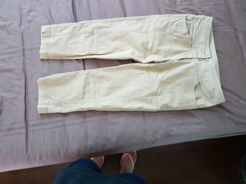 Three quarter pants from Tangs