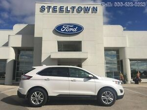 "2016 Ford Edge ""SEL AWD LEATHER/MOON""   - $241.04 B/W"