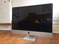 "27"" 2010 iMac 8gb RAM"