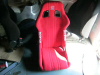 seat sparco brand new