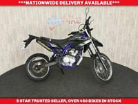 YAMAHA WR125 WR 125 R LOW MILEAGE EXAMPLE CLEAN TIDY 2015 15