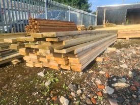 Timbers cheap