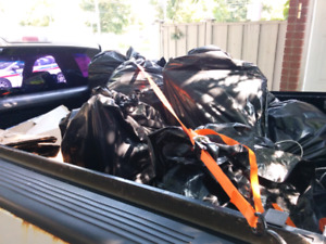 Same Day JUNK REMOVAL Call Now