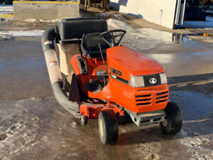 Mower Bagger   Find Heavy Equipment Near Me in Canada