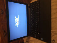 Acer laptop mint condition