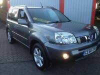 Nissan X-Trail 2.2dCi 136 2007 Columbia GREAT 4X4 GREAT MPG