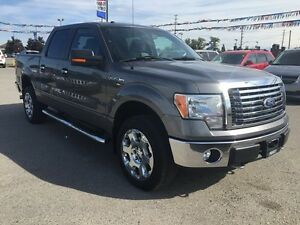 2011 FORD F-150 XLT / XTR * 4WD * POWER GROUP * LIKE NEW London Ontario image 8