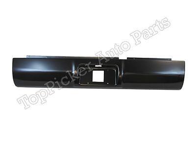 FOR 94-01 Dodge Pickup Ram 1500 94-02 Ram 2500 3500 Pickup Rear Bumper Roll Pan