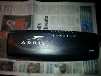 Arris DG860 Router