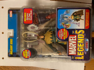 New Marvel Legends Loki Toybiz For Sale Or Trades? $40
