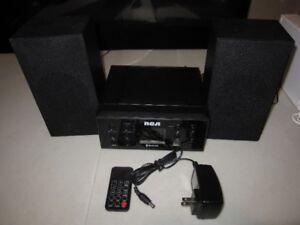 RCA Bluetooth Stereo