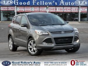 2014 Ford Explorer TITANIUM MODEL, LEATHER SEATS,4WD, REARVIEW C