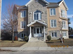 Condo for rent - near the Aylmer marina