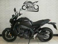 YAMAHA MT-09, 2021/21,ONLY 122 MILES,AS NEW, READY TO RIDE AWAY