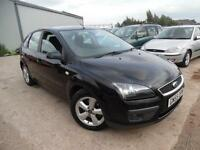 FORD FOCUS ZETEC CLIMATE 1.6 PETROL 5 DOOR HATCHBACK